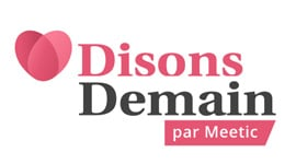 Top 3: Disonsdemain par Meetic