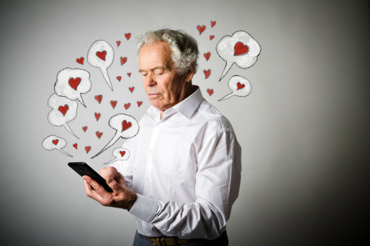 How to write first email online dating to a girl